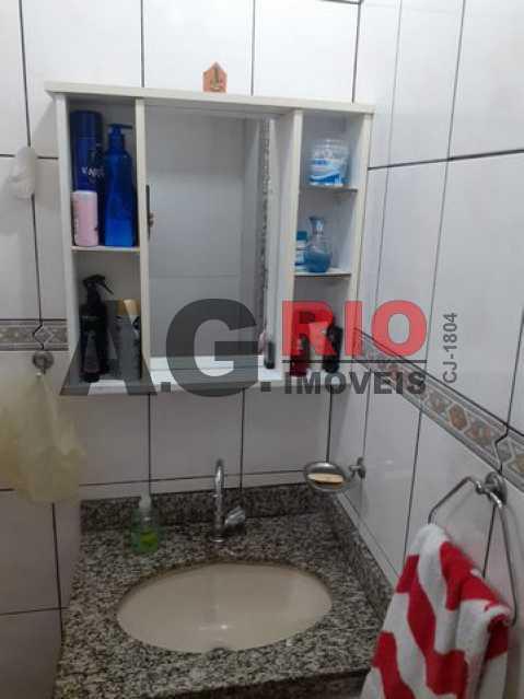 WhatsApp Image 2020-01-23 at 1 - Casa de Vila 2 quartos à venda Rio de Janeiro,RJ - R$ 620.000 - TQCV20015 - 13