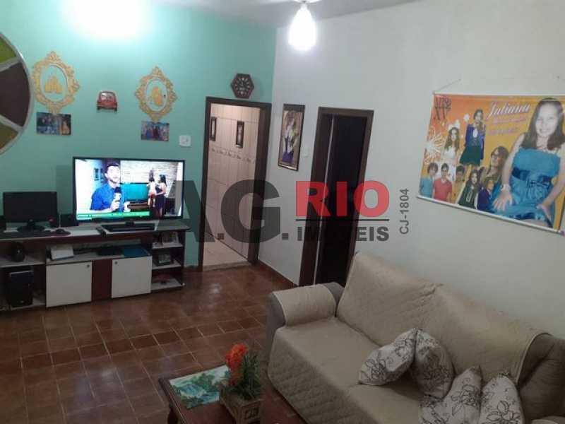 WhatsApp Image 2020-01-23 at 1 - Casa de Vila 2 quartos à venda Rio de Janeiro,RJ - R$ 620.000 - TQCV20015 - 5