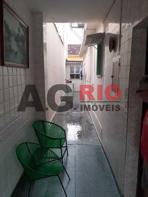 WhatsApp Image 2020-01-23 at 1 - Casa de Vila 2 quartos à venda Rio de Janeiro,RJ - R$ 620.000 - TQCV20015 - 4