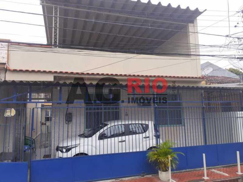 WhatsApp Image 2020-01-23 at 1 - Casa de Vila 2 quartos à venda Rio de Janeiro,RJ - R$ 620.000 - TQCV20015 - 1