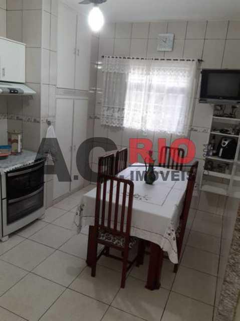 WhatsApp Image 2020-01-23 at 1 - Casa de Vila 2 quartos à venda Rio de Janeiro,RJ - R$ 620.000 - TQCV20015 - 8