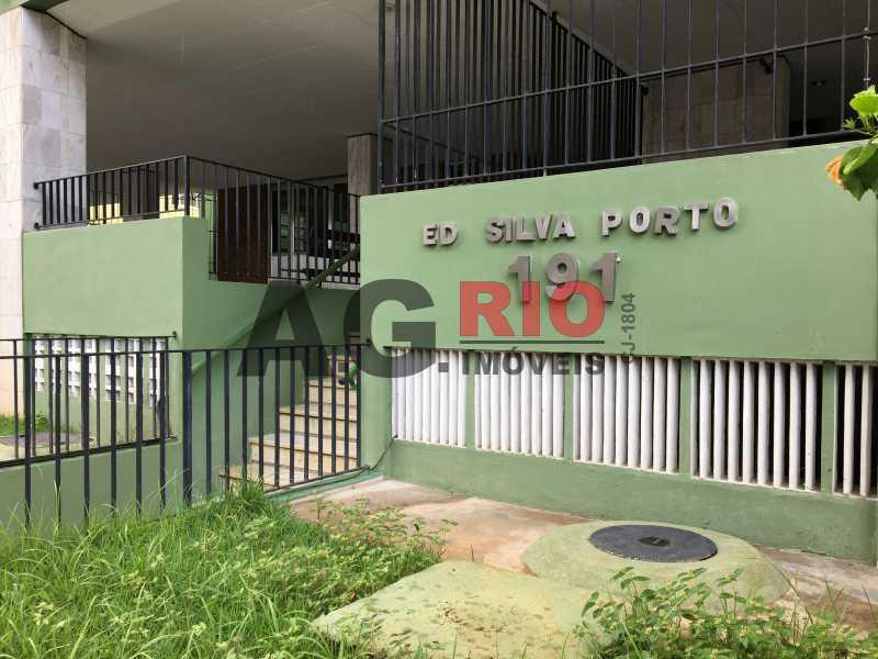 19 - Apartamento 2 quartos para alugar Rio de Janeiro,RJ - R$ 1.400 - VVAP20359 - 21