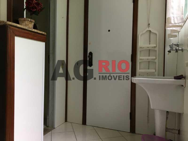 16 - Apartamento 2 quartos para alugar Rio de Janeiro,RJ - R$ 1.400 - VVAP20359 - 18