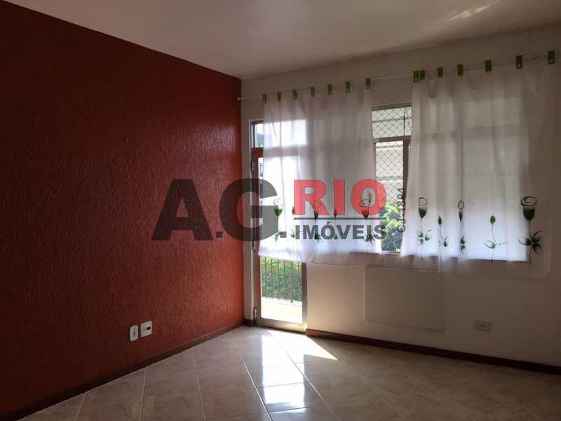 2. - Apartamento 2 quartos para alugar Rio de Janeiro,RJ - R$ 1.400 - VVAP20359 - 4