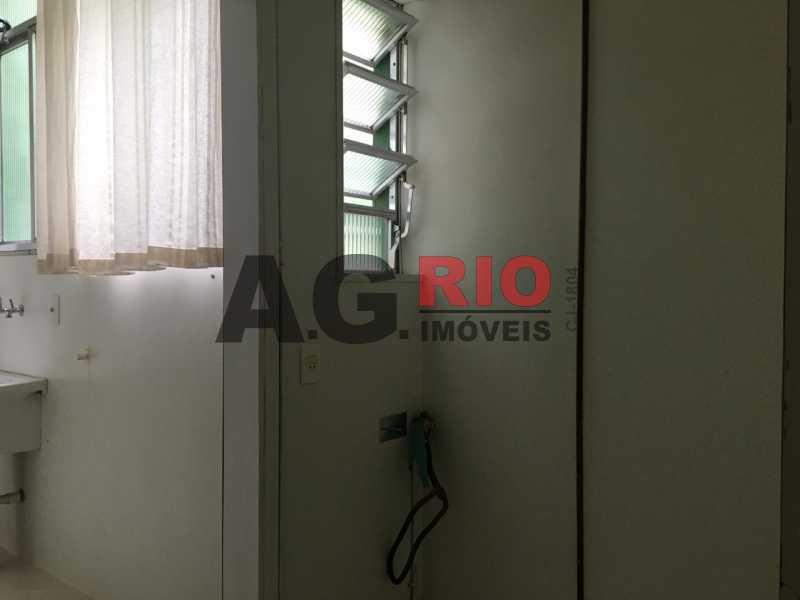 15. - Apartamento 2 quartos para alugar Rio de Janeiro,RJ - R$ 1.400 - VVAP20359 - 17