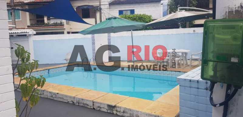 IMG-20190416-WA0035 - Casa em Condomínio 4 quartos à venda Rio de Janeiro,RJ - R$ 695.000 - TQCN40029 - 5