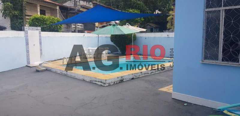 IMG-20190416-WA0036 - Casa em Condomínio 4 quartos à venda Rio de Janeiro,RJ - R$ 695.000 - TQCN40029 - 6