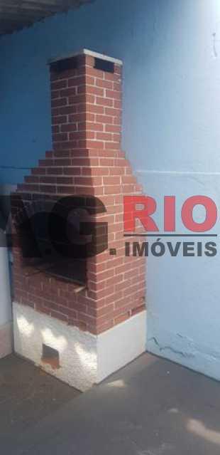 IMG-20190416-WA0040 - Casa em Condomínio 4 quartos à venda Rio de Janeiro,RJ - R$ 695.000 - TQCN40029 - 9