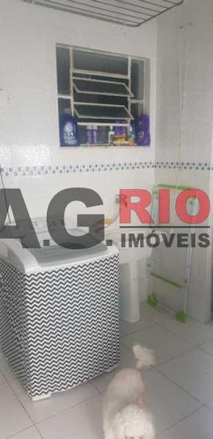 IMG-20190416-WA0041 - Casa em Condomínio 4 quartos à venda Rio de Janeiro,RJ - R$ 695.000 - TQCN40029 - 12
