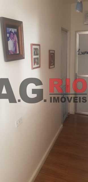 IMG-20190416-WA0044 - Casa em Condomínio 4 quartos à venda Rio de Janeiro,RJ - R$ 695.000 - TQCN40029 - 14
