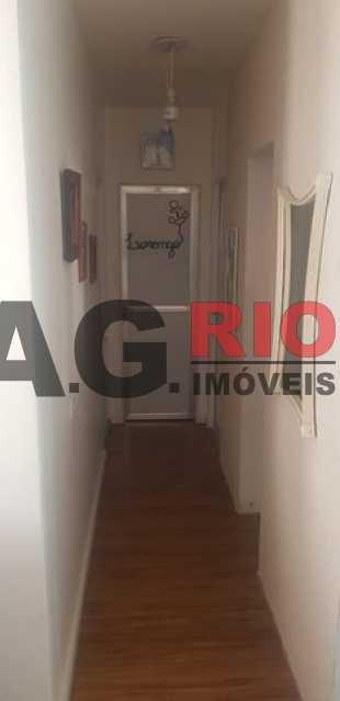 IMG-20190416-WA0046 - Casa em Condomínio 4 quartos à venda Rio de Janeiro,RJ - R$ 695.000 - TQCN40029 - 16