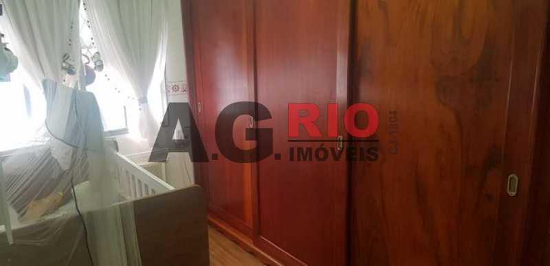 IMG-20190416-WA0047 - Casa em Condomínio 4 quartos à venda Rio de Janeiro,RJ - R$ 695.000 - TQCN40029 - 17