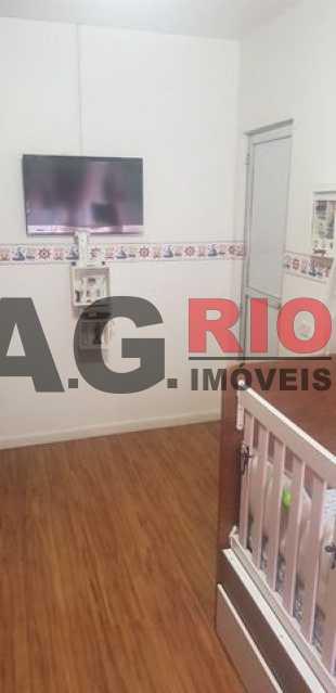 IMG-20190416-WA0049 - Casa em Condomínio 4 quartos à venda Rio de Janeiro,RJ - R$ 695.000 - TQCN40029 - 19