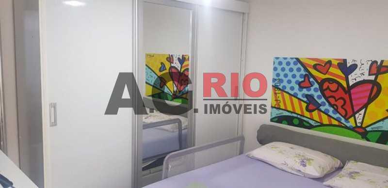 IMG-20190416-WA0052 - Casa em Condomínio 4 quartos à venda Rio de Janeiro,RJ - R$ 695.000 - TQCN40029 - 22
