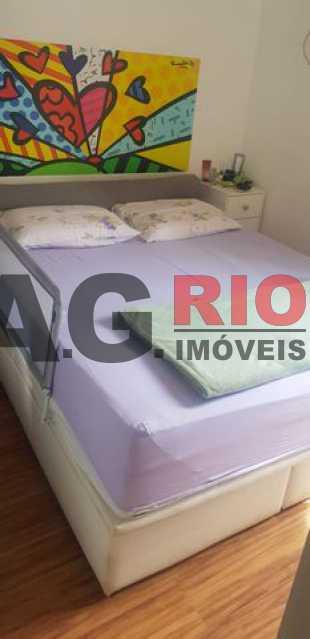 IMG-20190416-WA0053 - Casa em Condomínio 4 quartos à venda Rio de Janeiro,RJ - R$ 695.000 - TQCN40029 - 23
