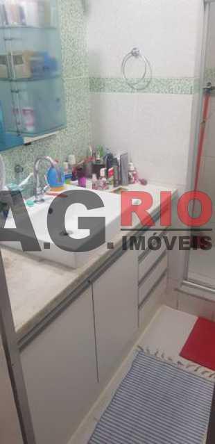 IMG-20190416-WA0054 - Casa em Condomínio 4 quartos à venda Rio de Janeiro,RJ - R$ 695.000 - TQCN40029 - 24