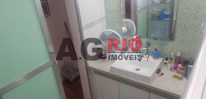 IMG-20190416-WA0055 - Casa em Condomínio 4 quartos à venda Rio de Janeiro,RJ - R$ 695.000 - TQCN40029 - 25