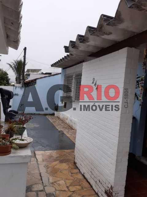 WhatsApp Image 2020-01-23 at 1 - Casa em Condomínio 4 quartos à venda Rio de Janeiro,RJ - R$ 695.000 - TQCN40029 - 8