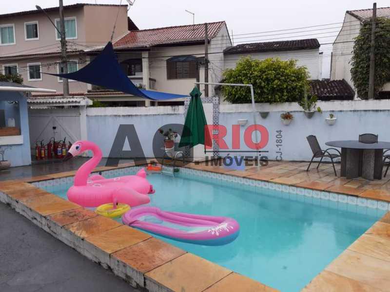 WhatsApp Image 2020-01-23 at 1 - Casa em Condomínio 4 quartos à venda Rio de Janeiro,RJ - R$ 695.000 - TQCN40029 - 3