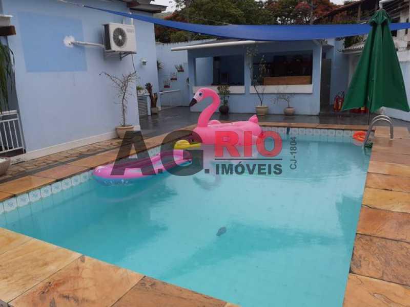 WhatsApp Image 2020-01-23 at 1 - Casa em Condomínio 4 quartos à venda Rio de Janeiro,RJ - R$ 695.000 - TQCN40029 - 4