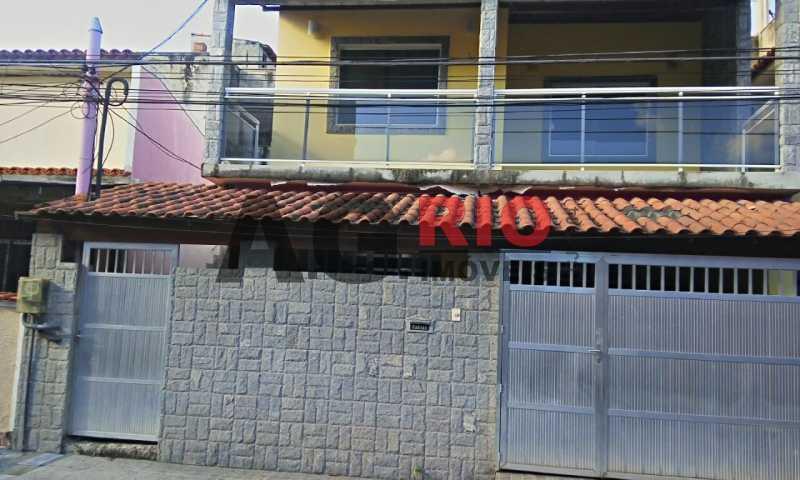 WhatsApp Image 2019-04-17 at 1 - Casa em Condomínio 2 quartos à venda Rio de Janeiro,RJ - R$ 395.000 - VVCN20026 - 1