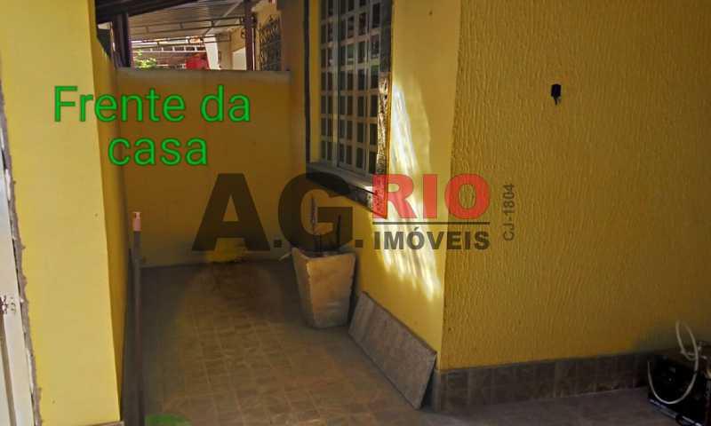 WhatsApp Image 2019-04-17 at 1 - Casa em Condomínio 2 quartos à venda Rio de Janeiro,RJ - R$ 395.000 - VVCN20026 - 3