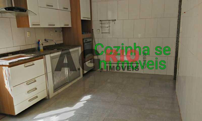 WhatsApp Image 2019-04-17 at 1 - Casa em Condomínio 2 quartos à venda Rio de Janeiro,RJ - R$ 395.000 - VVCN20026 - 6