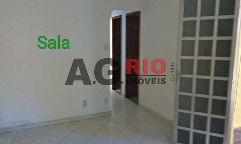 WhatsApp Image 2019-04-17 at 1 - Casa em Condomínio 2 quartos à venda Rio de Janeiro,RJ - R$ 395.000 - VVCN20026 - 8