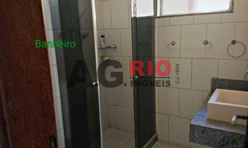 WhatsApp Image 2019-04-17 at 1 - Casa em Condomínio 2 quartos à venda Rio de Janeiro,RJ - R$ 395.000 - VVCN20026 - 9