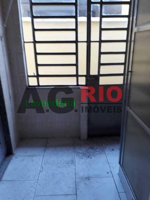 WhatsApp Image 2019-04-17 at 1 - Casa em Condomínio 2 quartos à venda Rio de Janeiro,RJ - R$ 395.000 - VVCN20026 - 13