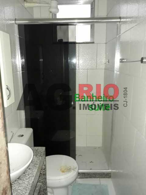 WhatsApp Image 2019-04-17 at 1 - Casa em Condomínio 2 quartos à venda Rio de Janeiro,RJ - R$ 395.000 - VVCN20026 - 14