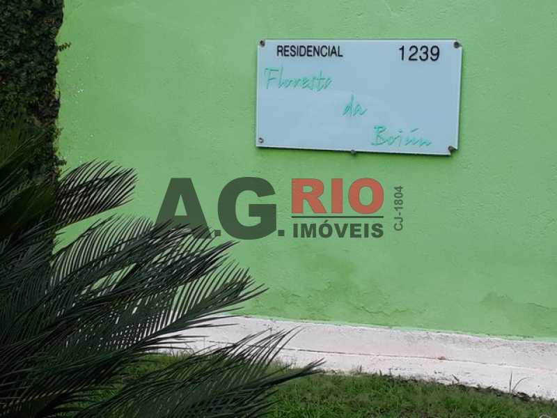 20190417_072919 - Terreno À Venda - Rio de Janeiro - RJ - Taquara - TQUF00013 - 6