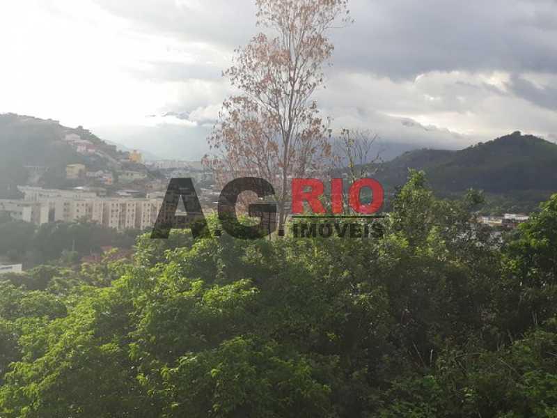 20190417_074229 - Terreno À Venda - Rio de Janeiro - RJ - Taquara - TQUF00014 - 1