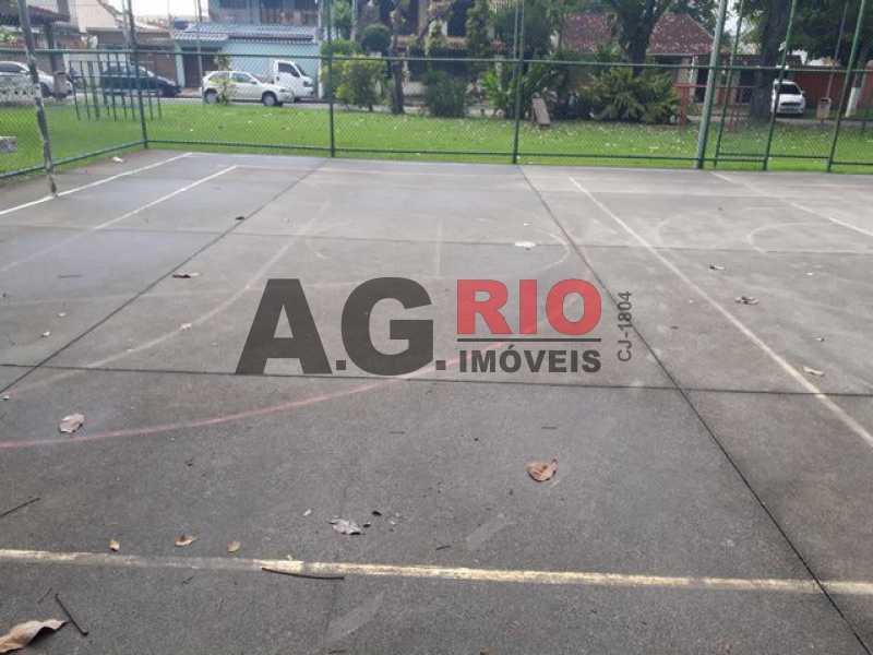 20190417_074554 - Terreno À Venda - Rio de Janeiro - RJ - Taquara - TQUF00014 - 5