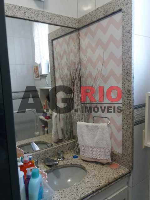 WhatsApp Image 2019-03-29 at 1 - Casa em Condomínio 3 quartos à venda Rio de Janeiro,RJ - R$ 700.000 - FRCN30020 - 9
