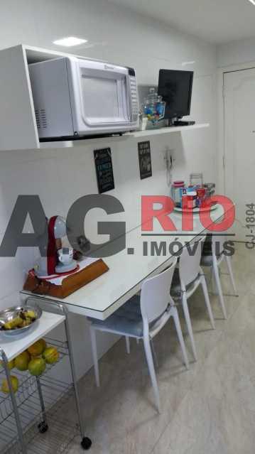 WhatsApp Image 2019-03-29 at 1 - Casa em Condomínio 3 quartos à venda Rio de Janeiro,RJ - R$ 700.000 - FRCN30020 - 12