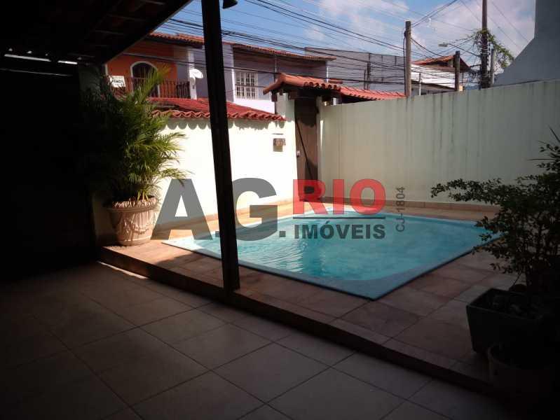 WhatsApp Image 2019-04-15 at 1 - Casa em Condomínio 3 quartos à venda Rio de Janeiro,RJ - R$ 700.000 - FRCN30020 - 6