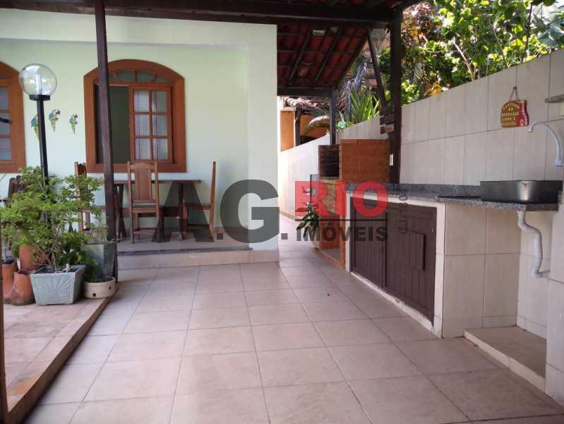 WhatsApp Image 2019-04-15 at 1 - Casa em Condomínio 3 quartos à venda Rio de Janeiro,RJ - R$ 700.000 - FRCN30020 - 18