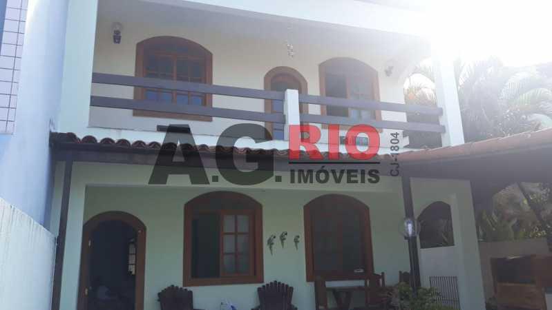WhatsApp Image 2019-04-16 at 0 - Casa em Condomínio 3 quartos à venda Rio de Janeiro,RJ - R$ 700.000 - FRCN30020 - 1
