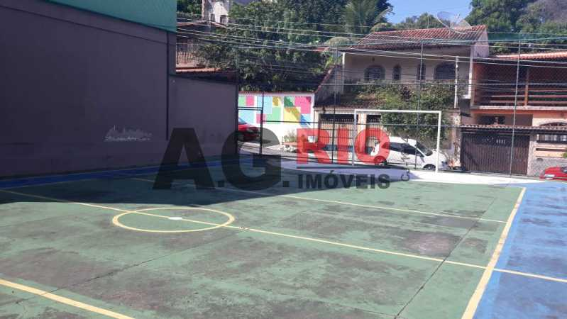 WhatsApp Image 2019-04-16 at 0 - Casa em Condomínio 3 quartos à venda Rio de Janeiro,RJ - R$ 700.000 - FRCN30020 - 20