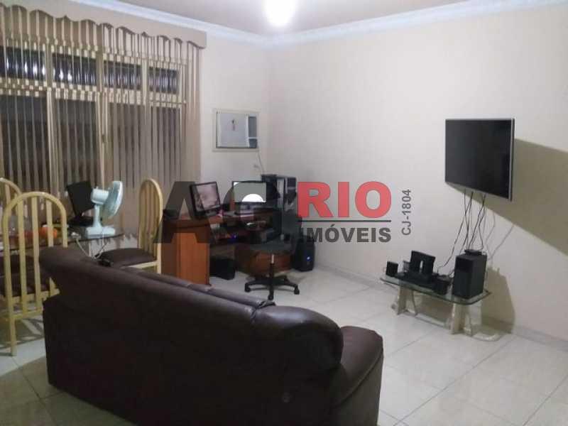 WhatsApp Image 2019-04-15 at 1 - Casa 3 quartos à venda Rio de Janeiro,RJ - R$ 750.000 - TQCA30022 - 8