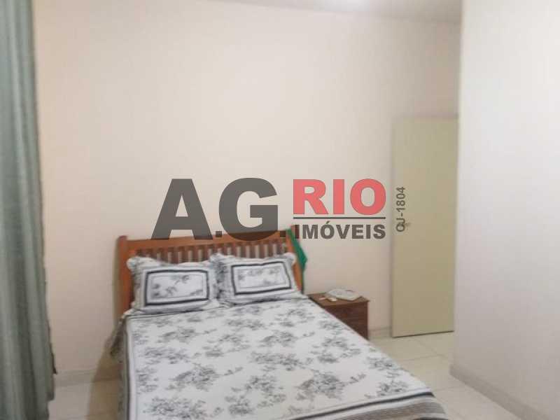 WhatsApp Image 2019-04-15 at 1 - Casa 3 quartos à venda Rio de Janeiro,RJ - R$ 750.000 - TQCA30022 - 15