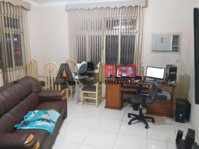 WhatsApp Image 2019-04-15 at 1 - Casa 3 quartos à venda Rio de Janeiro,RJ - R$ 750.000 - TQCA30022 - 9