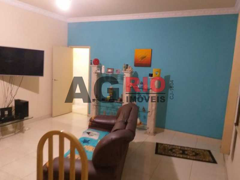 WhatsApp Image 2019-04-15 at 1 - Casa 3 quartos à venda Rio de Janeiro,RJ - R$ 750.000 - TQCA30022 - 1