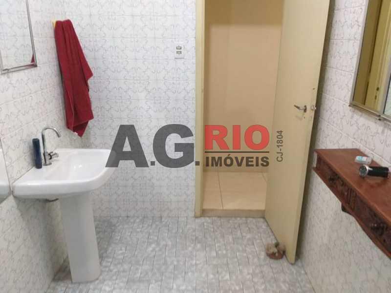 WhatsApp Image 2019-04-15 at 1 - Casa 3 quartos à venda Rio de Janeiro,RJ - R$ 750.000 - TQCA30022 - 20