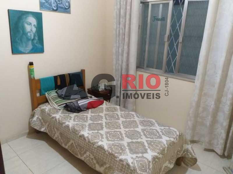 WhatsApp Image 2019-04-15 at 1 - Casa 3 quartos à venda Rio de Janeiro,RJ - R$ 750.000 - TQCA30022 - 17