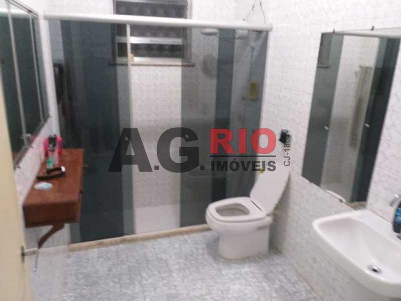 WhatsApp Image 2019-04-15 at 1 - Casa 3 quartos à venda Rio de Janeiro,RJ - R$ 750.000 - TQCA30022 - 21