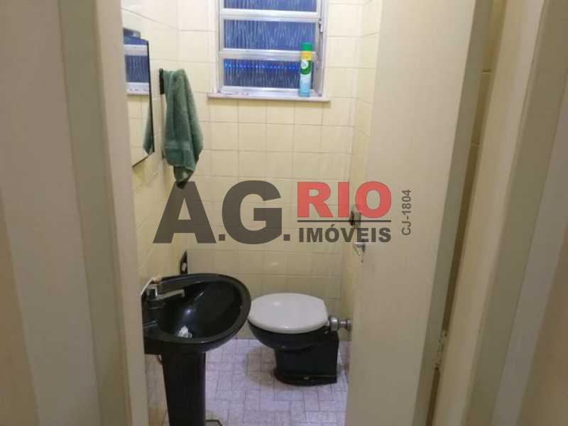 WhatsApp Image 2019-04-15 at 1 - Casa 3 quartos à venda Rio de Janeiro,RJ - R$ 750.000 - TQCA30022 - 26