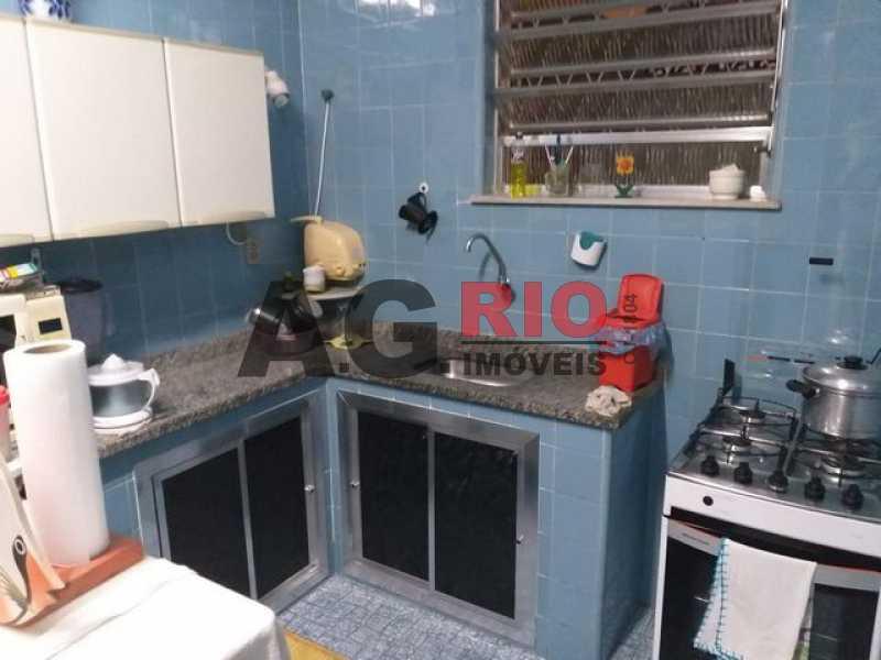 WhatsApp Image 2019-04-15 at 1 - Casa 3 quartos à venda Rio de Janeiro,RJ - R$ 750.000 - TQCA30022 - 10