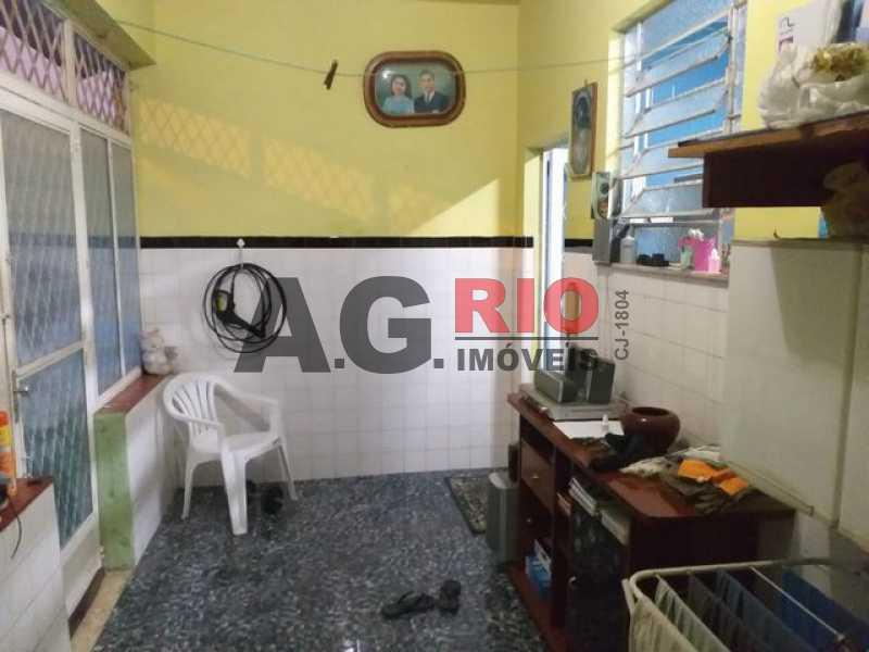 WhatsApp Image 2019-04-15 at 1 - Casa 3 quartos à venda Rio de Janeiro,RJ - R$ 750.000 - TQCA30022 - 11